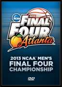 2013 NCAA Men's Basketball Championship: Louisville vs. Michigan