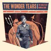 Greatest Generation , The Wonder Years