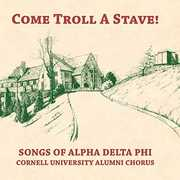 Come Troll A Stave Songs Of Alpha Delta Phi /  Var