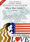 All You Need Is Love 4: Who's That /  Various , Leadbelly