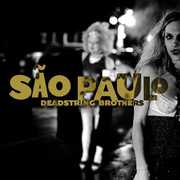Sao Paulo , Deadstring Brothers