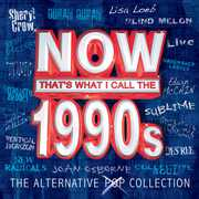 Now 90's , Various Artists