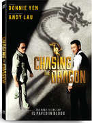 Chasing The Dragon , Donnie Yen