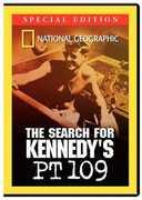 The Search for Kennedy's PT 109 , Robert D. Ballard