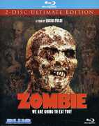 Zombie , Ian McCullough