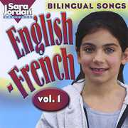 Bilingual Songs: English-French 1