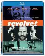 Revolver , Terence Maynard