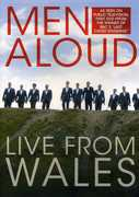 Live From Wales , Only Men Aloud