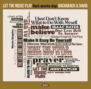 Let the Music Play: Black America Sings Bacharach [Import]