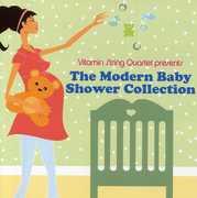 String Quartet Baby Shower Collection