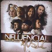 Nfluencial Music: Compilation Album