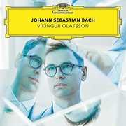 Johann Sebastian Bach , Vikingur Olafsson