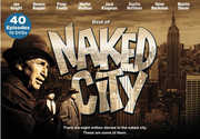 Naked City: Best of Naked City , Ed Asner