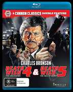 Death Wish 4 & 5 [Import]