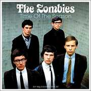 Time Of The Season (Electric Blue Vinyl) [Import] , The Zombies