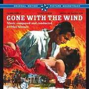 Gone With The Wind (Original Soundtrack) [Import] , Max Steiner