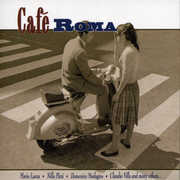 Cafe Roma [Import]