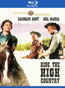 Ride the High Country , Randolph Scott