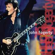 Premonition , John Fogerty