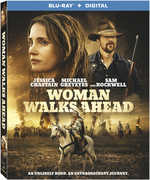 Woman Walks Ahead , Jessica Chastain