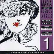 Maria de Buenos Aires [Import]