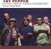 Art Pepper Presents West Coast Sessions 6: Shelly , Art Pepper