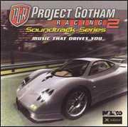 Project Gotham Racing, Vol. 2: Hip-Hop