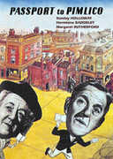Passport to Pimlico , Stanley Holloway