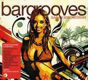 Bargrooves Summer Sessions 11 [Import]