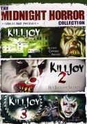 The Midnight Horror Collection: Killjoy Triple Feature , Angel Vargas