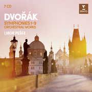 Dvorak: The Complete Symphonies