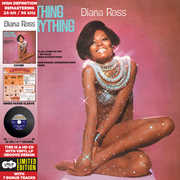Everything Is Everything , Diana Ross