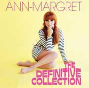 Definitive Collection , Ann Margret