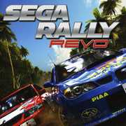 Sega Rally Revo (Original Game Soundtrack)