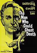 The Man Who Could Cheat Death , Anton Diffring