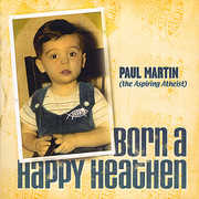 Born a Happy Heathen