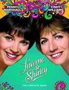 Laverne & Shirley: The Complete Series , Eddie Mekka