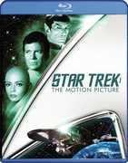 Star Trek I: The Motion Picture , Douglas E. Wise