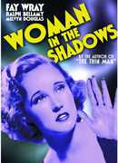 Woman in the Shadows , Melvyn Douglas
