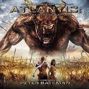Atlantis: Last Days of Kaptara (Original Soundtrack)