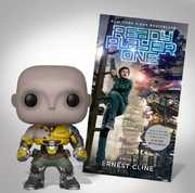 Ready Player One Aech Gift Bundle