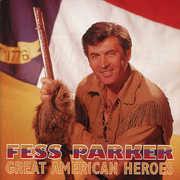 Great American Heroes
