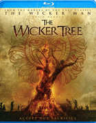 The Wicker Tree , Brittania Nicol
