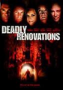Deadly Renovations , Lana Wood