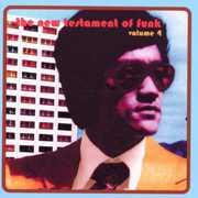 New Testament of Funk [Import]
