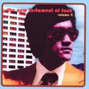 New Testament of Funk [Import]