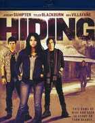 Hiding , Ana Villafa e