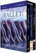 The Ballets Tchaikovsky , P.I. Tchaikovsky