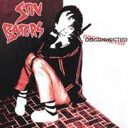 Bators, Stiv : Disconnected