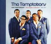 50th Anniversary: Singles Collection 1961-1971 , The Temptations